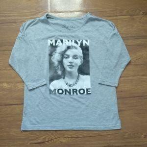 Marilyn Monroe T-shirt Size XS